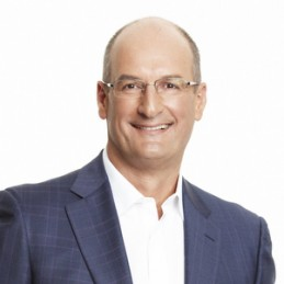 David Koch, Media Speaker