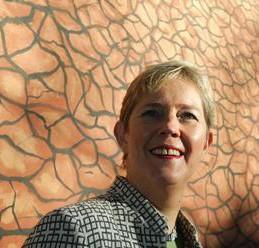 Marianne Broadbent, Speaker Business