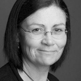 Monica Attard, Speaker