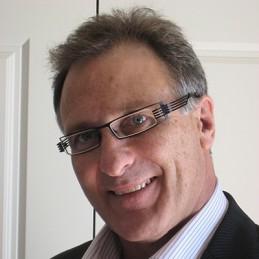 Peter McKeon, Business Speaker
