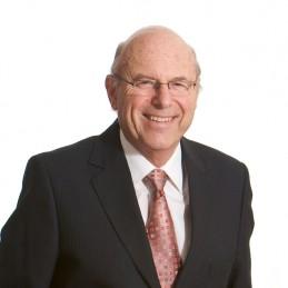 Robert Gottliebsen, Finance Speaker