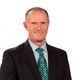 Andrew Slack, Rugby Speaker