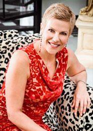 Susie Edelman, Speaker
