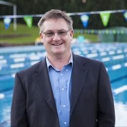 Wayne Goldsmith, Sport Speaker