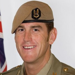 Ben Roberts-Smith, Motivational Speaker