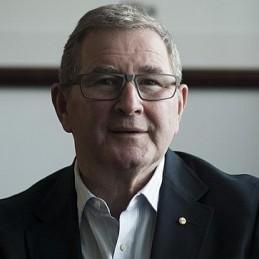 David Smorgon, Business Speaker