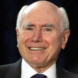 John Howard, Political Speaker