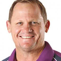 Kevin Walters, NRL Speaker