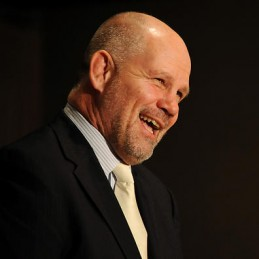 Peter Fitzsimons, Rugby Speaker