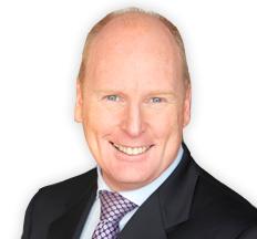 Ross Greenwood, Finance Speaker