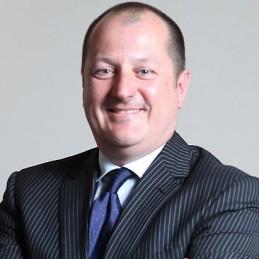 Russel Howcroft, Speaker, Business