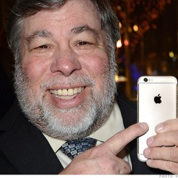 Steve Wozniak, Business Speaker