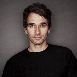 Todd Sampson, Keynote Speaker