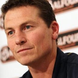 Mark Bickley, AFL Speaker