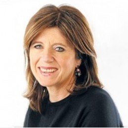 Caroline Wilson, AFL Speaker