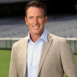 Damien Fleming, Cricket Speaker