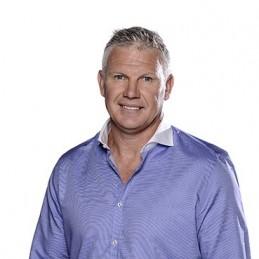 Danny Frawley, AFL Speaker