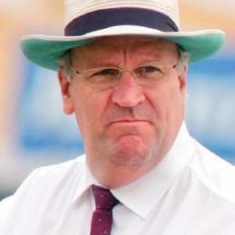 Darrell Hair, Cricket Speaker