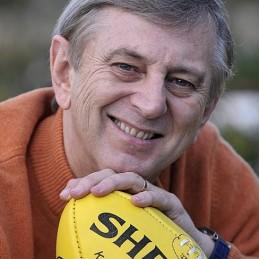 Dennis Cometti, AFL Speaker