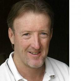 Geoff Lawson, Cricket, Speaker