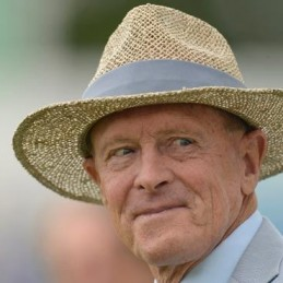 Geoffrey Boycott, Cricket Speake