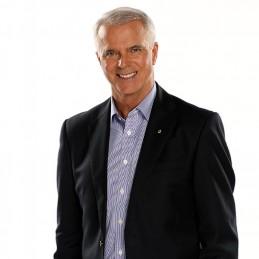Gordon Bray, Rugby Speaker