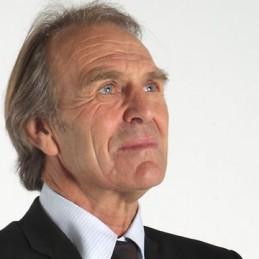 Graham Cornes, AFL Speaker