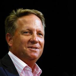 Ian Healy, Cricket Speaker