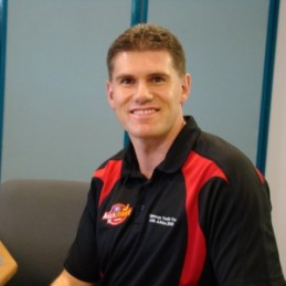 Jason McCartney, AFL Speaker
