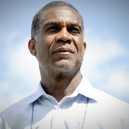 Michael Holding, Cricket Speaker