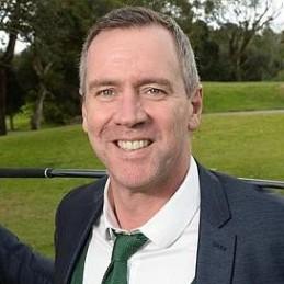 Paul Salmon, AFL Speaker