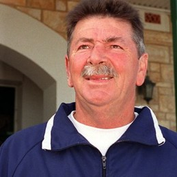 Rod Marsh, Cricket Speaker