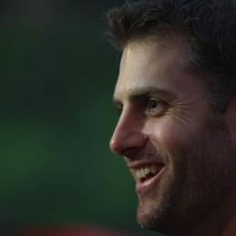 Simon Katich, Cricket Speaker