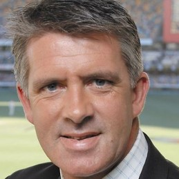 Simon O'Donnell, Keynote Speaker