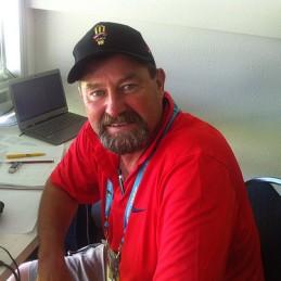 Terry Alderman, Cricket Speaker
