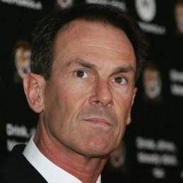 Terry Wallace, AFL Speaker