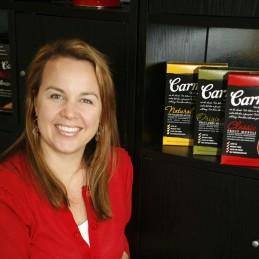 Carolyn Creswell, Speaker Business