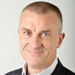 Tom Elliot, Business Speaker
