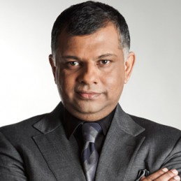 Tony Fernandes, Business Speaker