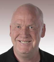 Ian Berry, Business Speaker
