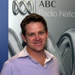 Peter Baines, Business Speaker