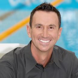 Duncan Armstrong, Swimming Speaker