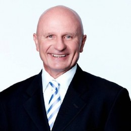 Peter Sterling, NRL Speaker