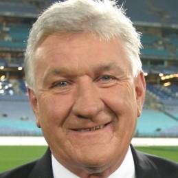 Ray Warren, NRL Speaker