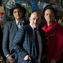 Black Sorrows Band