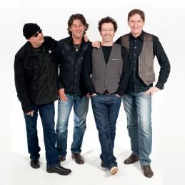 Choirboys, Band