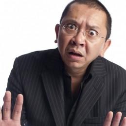 Hung Lee, Comedian