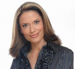 Naomi Robson, Master of Ceremonies