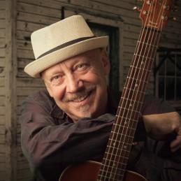 Russell Morris, Musician