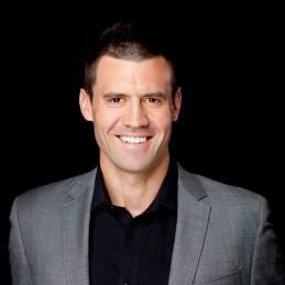 Andrew Sparks, Keynote Speaker
